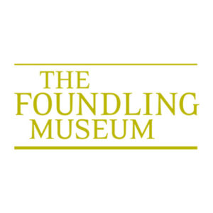 Logo square - Foundling museum