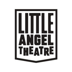Logo square - Little angel theatre big