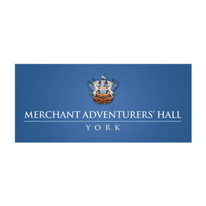 Logo square - Merchant_Adventurers_Hall