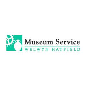 Logo square - Museum-Service-Welwyn-Hatfield-logo-small