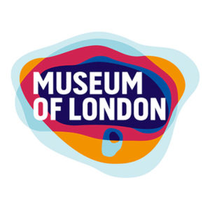 Logo square - Museum of London