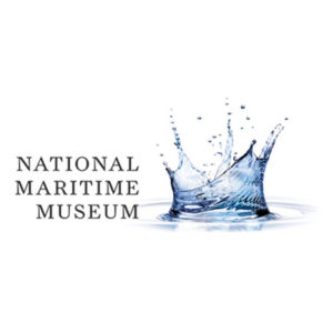 Logo square - National Maritime Museum 2