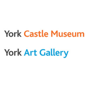 Logo square - York Art Gallery + Castle