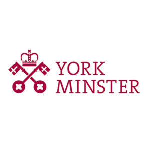 Logo square - York Minster